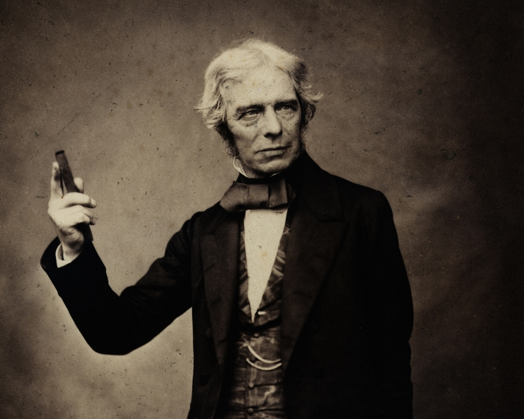 Image result for faraday